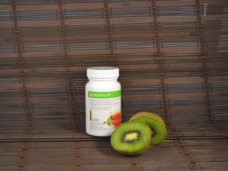 Herbalife Thermojetics Instantgetränk mit Pflanzenextrakten