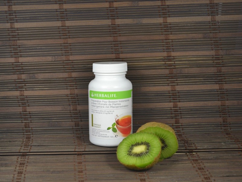 Herbalife Instantgetränk mit Pflanzenextrakten 100g