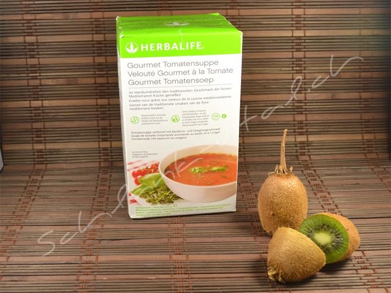 Herbalife Gourmet Tomatensuppe, 672g