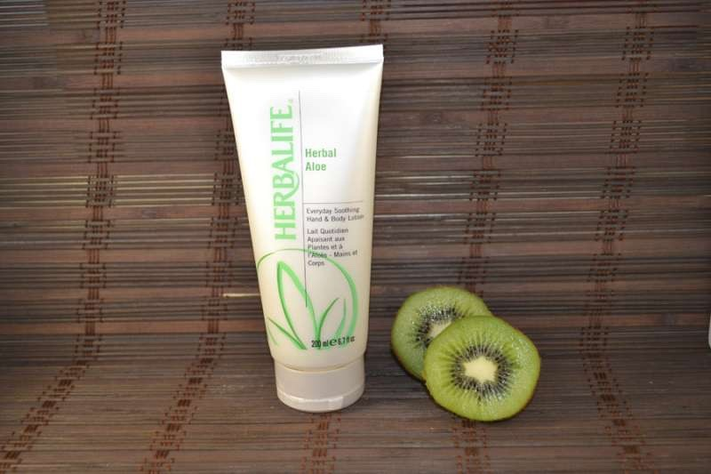 Herbalife Aloe - Pflegende Hand- & Körperlotion, 200 ml