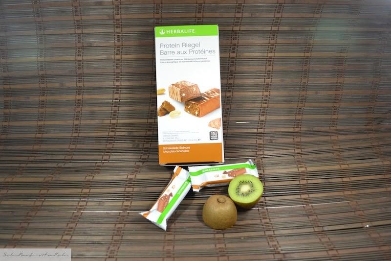 Herbalife Proteinriegel 14 Riegel à 35g
