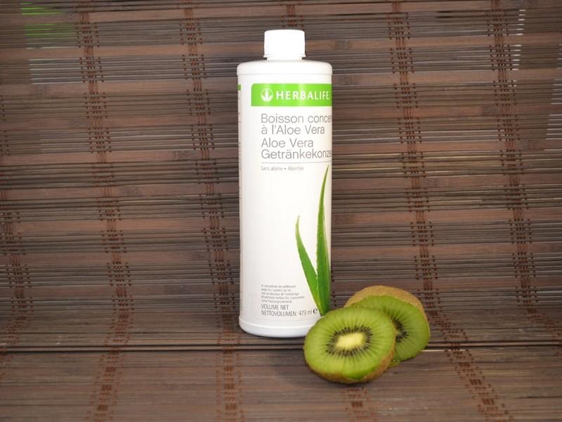 Herbalife Aloe Getränkekonzentrat Original, 473ml