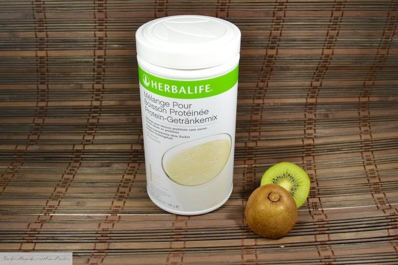 Herbalife Protein-Getränkemix 588 g