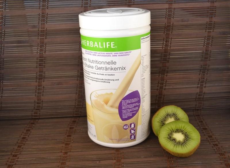 Herbalife Formula 1 Shake Getränkemix laktosefrei