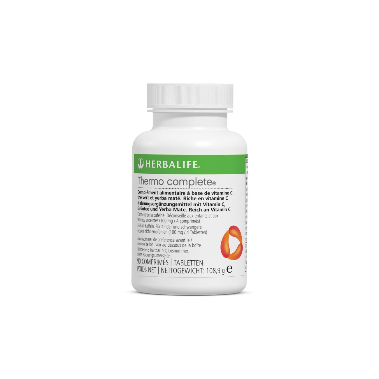 Herbalife Thermo Complete  90 Tabletten