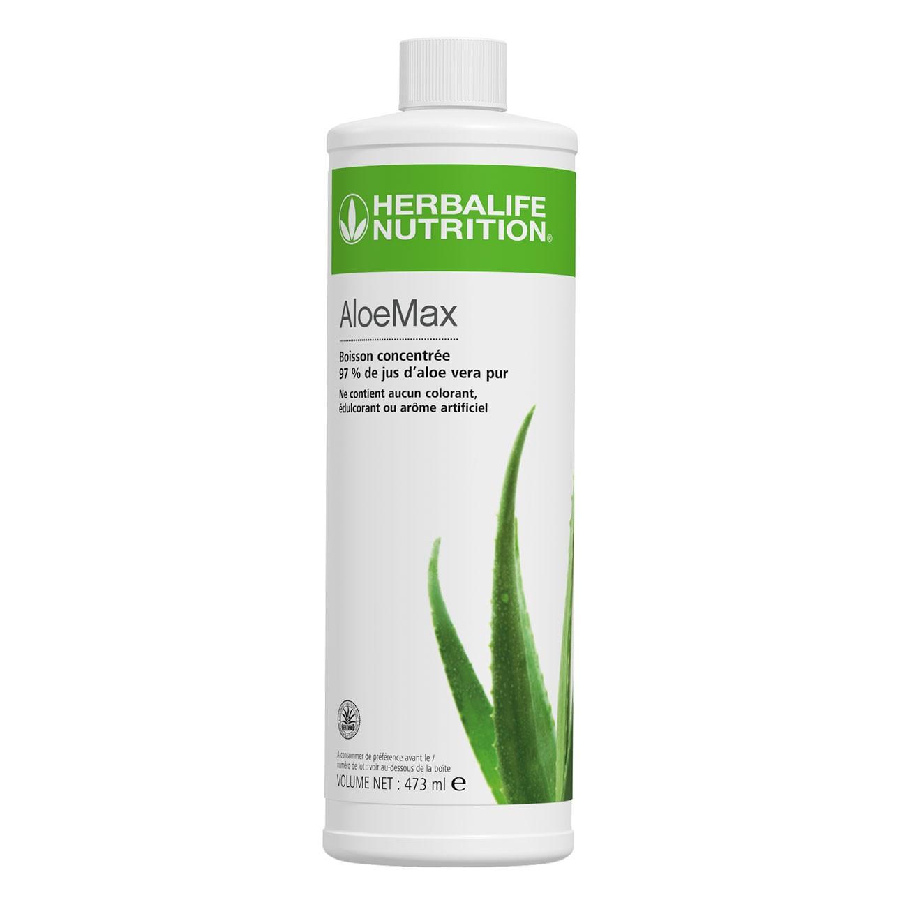 Herbalife AloeMAX Getränkekonzentrat 473 ml