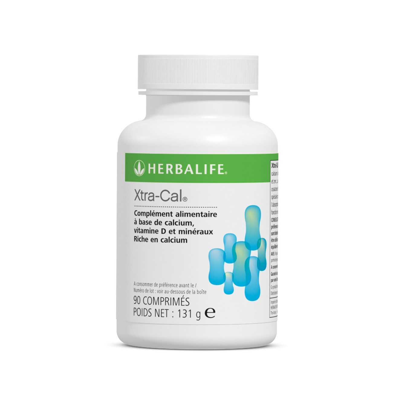 Herbalife Xtra-Cal® 90 Tabletten