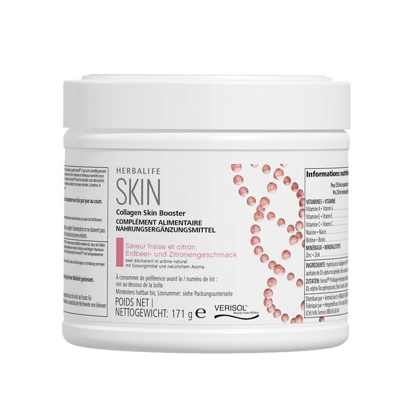 Herbalife Collagen Skin Booster Ernährung für deine Haut  17 g