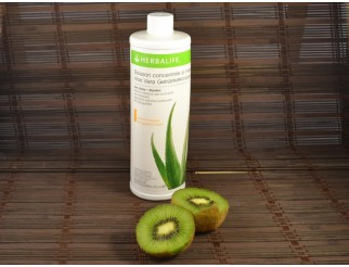 Aloe Getränkekonzentrat Mango