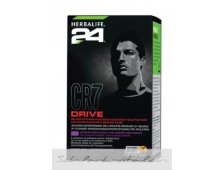 Herbalife CR7 Drive Portionspackungen (10 Portionen)