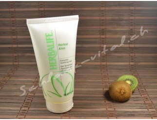 Herbal Aloe Pflegegel 200 ml