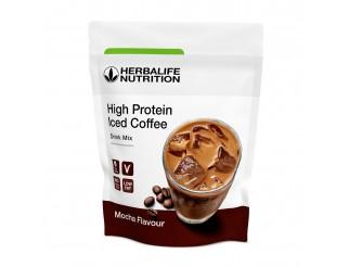 Herbalife High Protein Iced Coffee Mocha 322 g