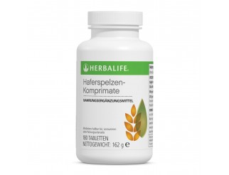 Herbalife Ballaststoff- und Kräutertabletten 180 Tabletten