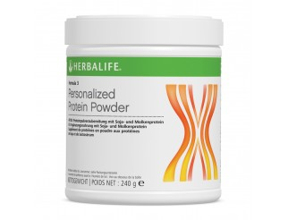 Herbalife Formula 3 Personalized Protein Powder 240 g