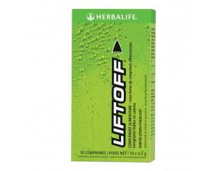 Herbalife LIFTOFF Brausetabletten (10er Pack)