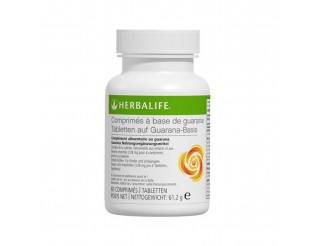 Herbalife Tabletten auf Guarana Basis 60 Tabletten