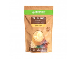 Herbalife Tri-Blend Select Banana 600 g