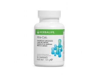 Herbalife Xtra-Cal® 90 Tabletten