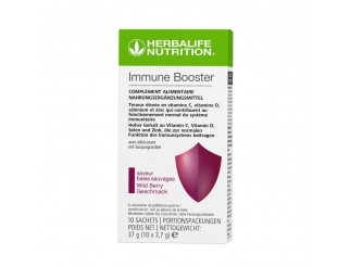 Herbalife Immune Booster Wild Berry 37g