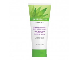 Herbalife Aloe - Pflegende Hand- & Körperlotion 250 ml